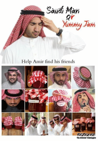 <p>Funny Wednesday madness  Hilarious midweek pictures  PMSLweb </p>: ari  Qr  ummy am  Help Amir find his friends  The Internet Scarengers <p>Funny Wednesday madness  Hilarious midweek pictures  PMSLweb </p>