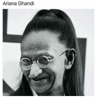 Please give our friends over at Edgy Literature Memes a like!: Ariana Ghandi Please give our friends over at Edgy Literature Memes a like!