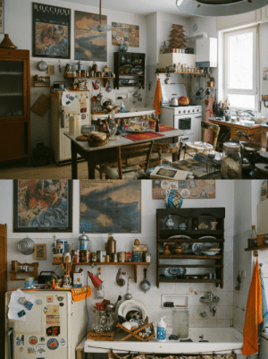 ariannaferretti:interiors in Genova, Italy, February 2018 : ariannaferretti:interiors in Genova, Italy, February 2018