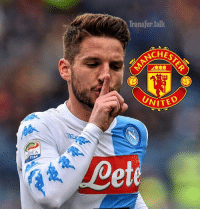 Napoli's Belgium winger Dries Mertens, 29, met Manchester United representatives for two hours in the lobby of a hotel in Italy earlier this week to discuss a potential move.: ARIE A  TIM  Transfer talk  ACHES  UNITED  Moet Napoli's Belgium winger Dries Mertens, 29, met Manchester United representatives for two hours in the lobby of a hotel in Italy earlier this week to discuss a potential move.
