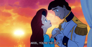 https://iglovequotes.net: ARIEL, YOU'RE THE ONE https://iglovequotes.net