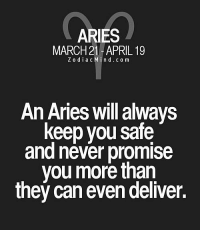 Aries, Free, and Horoscope: ARIES  MARCH 21-APRIL 19  Z o d i a c M i n d c o m  An Aries will always  keep you safe  and never promise  you more than  they can even deliver. Mar 7, 2017. You will be completely focused on those intangible signals and telepathic contacts. Eyes will talk for ......FOR FULL HOROSCOPE VISIT: http://horoscope-daily-free.net/aries