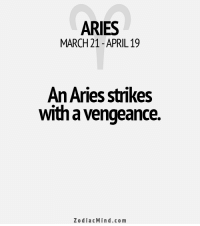 Job Interview, Aries, and Horoscope: ARIES  MARCH 21- APRIL19  An Aries strikes  with a vengeance.  ZodiacMind.com Aug 22, You can expect a chance to show all your professional talents and abilities. If you are expecting a job interview, you may leave a …. .. FULL HOROSCOPE: http://tiny.cc/q8t0uy
