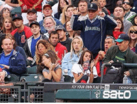 So many epic faces in one pic...: ARINERS  FLY YOUR OWN FLAG  neweracaj  Sato So many epic faces in one pic...