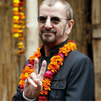 "Arise Sir Ringo! The Beatles drummer says it's ""an honour and a pleasure"" to be awarded a knighthood by the Queen in the New Years Honours. Other famous faces recognised in the list include dancer Darcey Bussell, Bee Gees singer Barry Gibb and grime star Wiley. PHOTO: Jonathan Brady-PA Wire royalfamily queen 2018 beatles ringo beegees @wiley__ @darceybussellofficial @officialbarrygibb: Arise Sir Ringo! The Beatles drummer says it's ""an honour and a pleasure"" to be awarded a knighthood by the Queen in the New Years Honours. Other famous faces recognised in the list include dancer Darcey Bussell, Bee Gees singer Barry Gibb and grime star Wiley. PHOTO: Jonathan Brady-PA Wire royalfamily queen 2018 beatles ringo beegees @wiley__ @darceybussellofficial @officialbarrygibb"