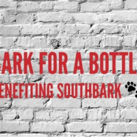 We are so excited about our upcoming Bark for a Bottle event at Lucy's in the Square on Sunday, July 30. Come have brunch with us. Kick back and relax with a Bloody Mary from the Bloody Mary Bar while listening to the fantastic live music provided by Cat Daddy. There will awesome silent auction items to bid on, raffles, and puppies 🐶! That's right, SouthBARK puppies, kittens and amazing adult dogs will be on hand for you to meet, love on and hopefully adopt 😀: ARK FOR A BOTTL  ENEFITING  SOUTHBARK We are so excited about our upcoming Bark for a Bottle event at Lucy's in the Square on Sunday, July 30. Come have brunch with us. Kick back and relax with a Bloody Mary from the Bloody Mary Bar while listening to the fantastic live music provided by Cat Daddy. There will awesome silent auction items to bid on, raffles, and puppies 🐶! That's right, SouthBARK puppies, kittens and amazing adult dogs will be on hand for you to meet, love on and hopefully adopt 😀