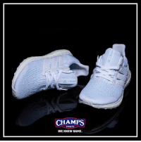 Great shoes. Great cause. The @parley.tv x @adidas Ultraboost collection is available at select Champs! 🌊: ARLES  CHAMPS  SPORTS  WE KNOW GAME. Great shoes. Great cause. The @parley.tv x @adidas Ultraboost collection is available at select Champs! 🌊