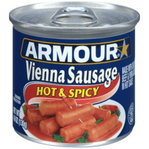 vienna sausage urban dictionary