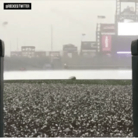 "Repost:@SportsCenter-""The Rockies-Cubs game got delayed due to what you could call a bit of hail."" ⚾️😳😩 WSHH: aROCKIESITWITTER Repost:@SportsCenter-""The Rockies-Cubs game got delayed due to what you could call a bit of hail."" ⚾️😳😩 WSHH"