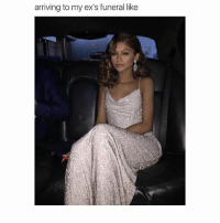 Ex's, Girl Memes, and Camp Rock: arriving to my ex's funeral like watching camp rock