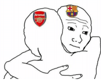 I know that feel bro...: Arsenal I know that feel bro...