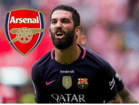 Arsenal, Espn, and Memes: Arsenal  Transfer talk  QATAR Arsenal are closing in on the £20m signing of Barcelona's Turkey midfielder Arda Turan, 30. (ESPN)