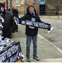 Memes, Today, and White: ARSENE WENGER Scarves being sold at White Hart Lane today... 😂