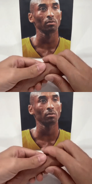 Artist creates a lifelike sculpture of the late Kobe Bryant 🙏 #RIPKobeBryant Art by (IG-taocixiansheng) https://t.co/H7hnAv2pVf: Artist creates a lifelike sculpture of the late Kobe Bryant 🙏 #RIPKobeBryant Art by (IG-taocixiansheng) https://t.co/H7hnAv2pVf