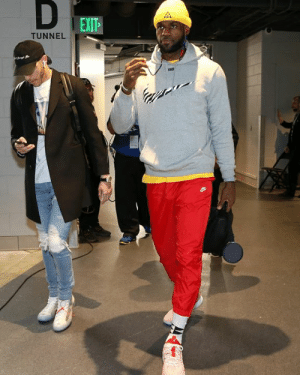 58b10dc2a097a7 As EXT TUNNEL Makes the Trip to Milwaukee With the Nike LeBron 15 ...