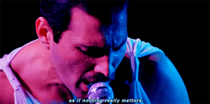Target, Tumblr, and Blog: as if nothingereally matters freddie-mercurys:Didn't mean to make you cry...