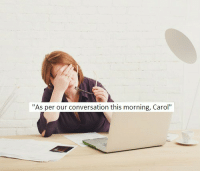 "Petty, Tumblr, and Work: ""As per our conversation this morning, Carol"" <p><a href=""http://makeuphall.net/post/165024012084/people-are-sharing-their-favorite-petty-phrases-to"" class=""tumblr_blog"">makeuphall</a>:</p><blockquote><p> People are sharing their favorite <a href=""https://goo.gl/LSeUVf""><i><b>Petty Phrases To Use In Work Emails</b></i></a> and they're pretty great.           <br/></p></blockquote>"