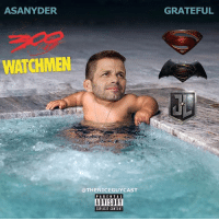 Memes, Movies, and Content: ASANYDER  GRATEFUL  WATCHMEN  @THENICEGUYCAST  PAREN TAL  ADVISORY  EXPLICIT CONTENT Movies that became lifestyles 🙏 [Like•Follow•Play•@TheNiceGuyCast]