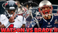 Predictions? I think this game will be the best one this week #ItErtzSoGood: ASH  CHAMPION  PATRIOTS  WATSON VS BRADYIl Predictions? I think this game will be the best one this week #ItErtzSoGood