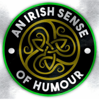 Ash, Irish, and Memes: ASH SA  HUMO I LOVE, LOVE LOVE this! Our friends over at Irish, Republican and Proud have made us this BEAUTIFUL gift! This will be our new profile pic. If you have a chance please go over and thank them  <3
