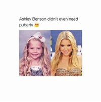 First I hated her in PLL now I love her.: Ashley Benson didn't even need  puberty First I hated her in PLL now I love her.