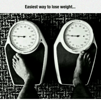 laughoutloud-club:  Losing Weight: asiest way to lose weight...  70 80  70 80  90  60  90  60  50  50  110 E  30  120  30  20  20  10  140  t 10 laughoutloud-club:  Losing Weight