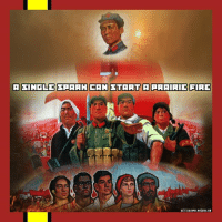 Memes, China, and Hallmark: ASINGLEEFARK CAN START FRAIRIE FIRE Marxism-Leninism-Maoism is the only way to liberate third world countries- the nations where revolution is most likely to happen. With concepts such as New Democracy, which is classes uniting under the dictatorship of the proletariat to overthrow imperialists and feudalists, third world countries can achieve independence. Furthermore, mass line and democratic centralism are more hallmarks of ML-Maoism. The working class reaches a consensus on what is to be done, and once that consensus is reached, everyone is in solidarity about that idea. New Democracy, Mass Line, and Democratic centralism are thus key to having an effective and organized revolution. ___________________ Comrades: @bread.and.rosa @chairmankenye @american.marxist @queercommunist @comrade_dogg @state.and.revolution @marxist_activist ___________________ communism socialism maoism hillary trump anarchism lgbt marxism leninism communist liberal marx stalin republican democrat obama politics political meme freedom capitalism election2016 dumptrump china russia conservativelogic notmypresident america democracy blacklivesmatter