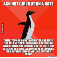 How to ask a girl out if shes already dating