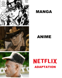 Asking For A Friend: ASKING  FOR A  FRIEND  İSIT  NORMAL  TO HAVE  EROTIO  THOUGHTS  ABOUT  OOLPHINS?  MANGA  ANIME  NETFLIX  ADAPTATION