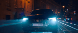 """In Spider-Man: Far From Home (2019), the licence plate on Fury and Hill's car has """"ASM"""" on it - referencing The Amazing Spider-Man.: ASM 28965 In Spider-Man: Far From Home (2019), the licence plate on Fury and Hill's car has """"ASM"""" on it - referencing The Amazing Spider-Man."""