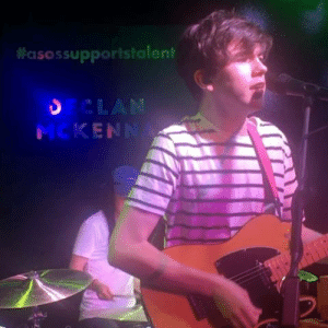 Thank you ASOS for inviting me to #ASOSSupportsTalent - ASOS isn't just about clothes. They're funding and supporting young talent! Amazing night!:  #asossupportstalent  CLAN  MCKENN Thank you ASOS for inviting me to #ASOSSupportsTalent - ASOS isn't just about clothes. They're funding and supporting young talent! Amazing night!