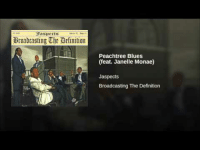 <p>Janelle Monáe &gt;&gt;&gt;&gt;&gt; Beyoncé.</p>: aspeets  Broadtasting The Delimition  Peachtree Blues  (feat. Janelle Monae)  Jaspects  Broadcasting The Definition <p>Janelle Monáe &gt;&gt;&gt;&gt;&gt; Beyoncé.</p>