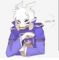 Asriel No Become The Absolute God Of Hyperdeath Just To Steal