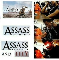 Assass and titty available this February 2017! (it's not an actual thing*) 🔸Leave a like for more 👍 🔸Go to the link in my bio and install the app👊 🔸👉YouTube:NinjAhmad 👈 🔸👉Personal:@notninjahmad 🔸Add me on steam! 👇 🔸Steam-ID: NinjAhmad ツ   忍者アフマド 🔸Tell your buddies about this horrible page✊ 💊Tags💊(IGNORE): picoftheday fallout funny meme instagood photooftheday like4like gta cod pc xbox xbox360 xboxone xbox1 playstation ps3 ps4 assassinscreed fifa love skyrim callofduty bo2 bo3 blackops pc follow overwatch counterstrike csgo valve: ASSASSINS  IDENTITY  ASSASS  ASSASS  AND TIT Assass and titty available this February 2017! (it's not an actual thing*) 🔸Leave a like for more 👍 🔸Go to the link in my bio and install the app👊 🔸👉YouTube:NinjAhmad 👈 🔸👉Personal:@notninjahmad 🔸Add me on steam! 👇 🔸Steam-ID: NinjAhmad ツ   忍者アフマド 🔸Tell your buddies about this horrible page✊ 💊Tags💊(IGNORE): picoftheday fallout funny meme instagood photooftheday like4like gta cod pc xbox xbox360 xboxone xbox1 playstation ps3 ps4 assassinscreed fifa love skyrim callofduty bo2 bo3 blackops pc follow overwatch counterstrike csgo valve