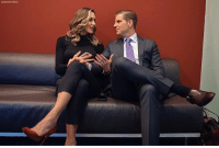 """TONIGHT on """"Justice,"""" @Judge_Jeanine talks to special guests Eric Trump and Lara Trump - Tune in at 9p ET on Fox News Channel!: ASSCATED PRESS TONIGHT on """"Justice,"""" @Judge_Jeanine talks to special guests Eric Trump and Lara Trump - Tune in at 9p ET on Fox News Channel!"""