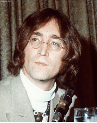 John Lennon, Memes, and New York: ASSOCIATED PRESS On this date in 1980, legendary musician John Lennon was killed in New York City.