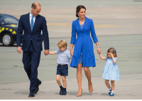 Memes, News, and Prince: Associsted Press Breaking News: Prince William and his wife, the Duchess of Cambridge, are expecting their third child, Kensington Palace has announced.