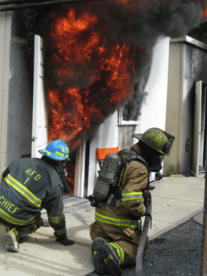 Tradition vs Progress: The Art of the American Fire Helmet - Core77: AT  HFD  CHIEF Tradition vs Progress: The Art of the American Fire Helmet - Core77