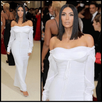Kim Kardashian arrived solo to the 2017 metgala: at Kim Kardashian arrived solo to the 2017 metgala