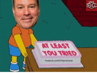 Tennessee coach Butch Jones leaves Georgia Tech a gift after their failed two point conversion attempt in OT: #TENNvsGT https://t.co/kVwDMrvapA: AT LEAST  1OU TRIED  Facebook.com/NOTSportsCenter Tennessee coach Butch Jones leaves Georgia Tech a gift after their failed two point conversion attempt in OT: #TENNvsGT https://t.co/kVwDMrvapA