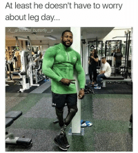 how come I post shit memes and some get like 5k+ likes: At least he doesn't have to worry  about leg day.  X antisocial butterfly x how come I post shit memes and some get like 5k+ likes