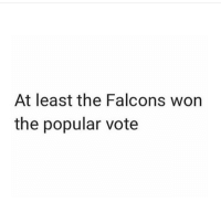 Memes, 🤖, and Falcon: At least the Falcons won  the popular vote 2017 NFL superbowl spongebob meme halftime show