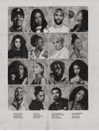 Destiny, Drake, and Tumblr: AT  normani kordei hamiton  queen naija buls  onika tanya maraj  soldna imani rowe  chance。炉bennett  selena marie gomez  ryan destiny  jo-issa rae diop  aiana grande-butera  ela md howell  seanmichael andersot  jaden christopher syre smith  symere woods  aubrey drake graham  michael bakai jordlan thanumbereleven: Yearbook Part I @visuallyprepared ig Dm for promos 💸