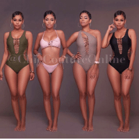 The hottest swimwear are from @chiccoutureonline Go check them out and follow them: @chiccoutureonline @chiccoutureonline: at The hottest swimwear are from @chiccoutureonline Go check them out and follow them: @chiccoutureonline @chiccoutureonline
