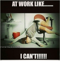 icant Rp from @kimberr_69_: AT WORK LIKE  YouTube Vichy LaboratoriesUSA  I CAN'T!!!!!! icant Rp from @kimberr_69_