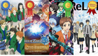 Animals, Anime, and Bad: ates of Zestiria ths  NIMATION  COMING THIS SUMMER  HONORABLE The summer season is as good as over now, so allow me to share with you a final top list of the anime I enjoyed most in the past three months.  Now, PLEASE note that this is only a ranking decided by how much I enjoyed a show and it does not rate anything by its perceived 'good'ness or 'bad'ness or by any proper analytical tools. It only reflects my subjective opinion on the shows - nothing more. Feel free to disagree, but please do so politely and respectfully. Also, please don't ask 'where is ___?' because if an anime isn't here, that just means I haven't watched it and I certainly can't judge my enjoyment of a show that I've never seen.  So here it is, the 19 anime I watched in the Summer, ranked from most enjoyed to least enjoyed:  1.Orange 2.Tales of Zestiria 3.Servamp Honorable mention: reLIFE 5.91 Days 6.Mob Psycho 100 7.Shokugeki no Soma S2 8.Arslan Senki S2 9.Fudanshi Koukou Seikatsu 10.Battery 11.Cheer Danshi!! 12.Days 13.Fukigen na Mononokean 14.Binan Koukou Chikyuu Boueibu Love Love 15.Handa-kun 16.B-Project Kodou Ambitious 17.Tsukiuta The Animation 18.Hatsukoi Monster 19.Scared Rider Xechs  Allow me to add that I actually enjoyed some aspect of all of these anime and didn't hate anything, but the higher the anime is, the more aspects of the show I liked.  This summer, similarly to last year, was a pretty mediocre season to me, especially compared to Winter and Spring 2016 which hosted some shows which I genuinely loved. However, I don't think it was terrible season -  a little underwhelming, if anything.  I believe ReLIFE is a fair choice for the honorable mention, partially because of its unprecedented nature of being released all at once (and not weekly) and partially because it was a surprisingly good teen drama - something which I completely didn't expect when coming into the show.  I have a feeling that many will disagree with my choice of Servamp at 3rd place - and I won't blame you. Servamp wasn't an exceptionally good show, perhaps it was even below average but I found myself genuinely enjoying it and I want to stay true to myself here. No, I don't think Servamp is an amazing show, but that won't stop me from liking it. And it's fine if you personally think otherwise.  What did you think of the Summer 2016 season as a whole? What were your top 3 shows and what would be your honorable mention? Feel free to share your thoughts in the comments! (But do so politely, please.)  Admin Urushihara --- Summer 2016 Anime Polls - http://goo.gl/przhKV Spring 2016 Leftover Polls - http://goo.gl/kVzaEi Side-Category Polls - https://goo.gl/Idbjcp Character Polls - http://goo.gl/MGvyWN Soundtrack Polls - http://goo.gl/6lTJgB