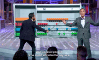 oscarborn2bwilde: bill nye just validated asexuality on his new TV show and I AM CRYING  thank you : ATİ  And asexual people  who aren't attracted to any sex oscarborn2bwilde: bill nye just validated asexuality on his new TV show and I AM CRYING  thank you