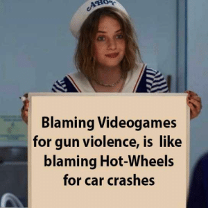 True gamers always play as Terrorists on CS:GO by Spicycliche MORE MEMES: ATIO  Blaming Videogames  for gun violence, is like  blaming Hot-Wheels  for car crashes True gamers always play as Terrorists on CS:GO by Spicycliche MORE MEMES