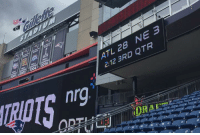 Tom Brady, When You See It, and Nrg: ATL 2B NE 3  2:12 3RD QTR  nrg RT when you see it https://t.co/bwwDwYYQgr