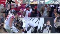 EVERY team's best play from Week 9! 🏈🔥 https://t.co/Tpkkk41yk7: ATLANTA  FALCONS  REDS EVERY team's best play from Week 9! 🏈🔥 https://t.co/Tpkkk41yk7